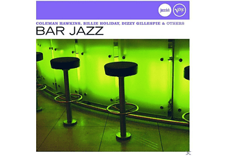 VARIOUS - BAR JAZZ (JAZZ CLUB) - (CD)