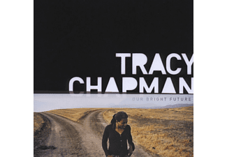 Tracy Chapman - Our Bright Future - (CD)