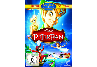 Peter Pan - Special Collection - (DVD)