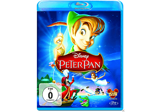 Peter Pan - (Blu-ray)