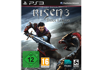 Risen 3: Titan Lords (First Edition) [PlayStation 3]