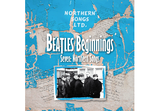 VARIOUS - Beatles Beginnings 7: Northern Song - (CD)
