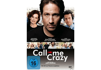 CALL ME CRAZY - (DVD)