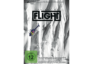The Art of Flight [DVD]