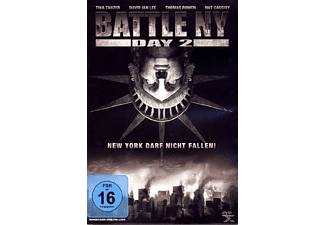 BATTLE NY-DAY 2 - NEW YORK DARF NICHT FALLEN! [DVD]