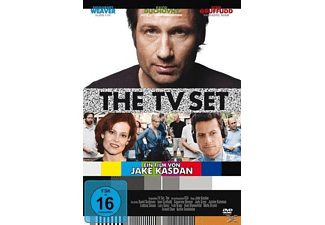 The TV Set [DVD]
