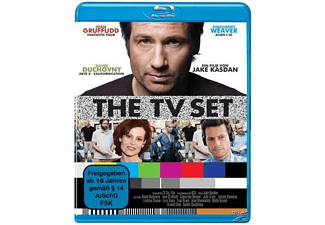 THE TV SET - (Blu-ray)
