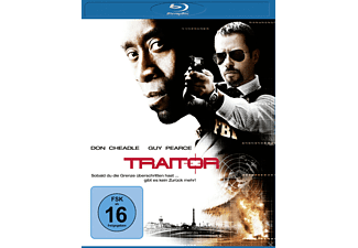 TRAITOR - (Blu-ray)