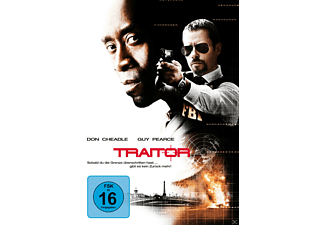 TRAITOR [DVD]