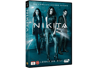 Nikita S2 Action DVD
