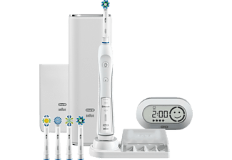 ORAL-B PRO 7000 Cross Action Wit