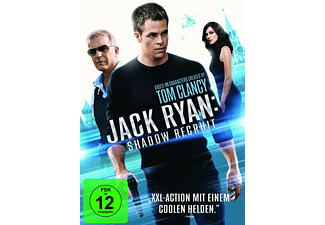 Jack Ryan - Shadow Recruit [DVD]