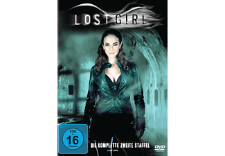 Lost Girl - Staffel 2 [DVD]