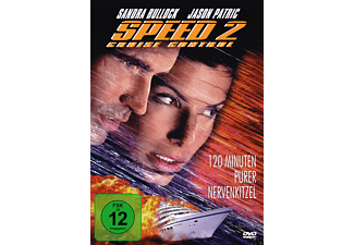Speed 2 - (DVD)