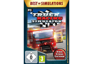 Truck Racing Simulator (Best of Simulations) [PC]