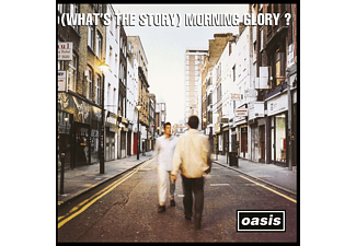 Oasis - (What's The Story)Morning Glory? (Remastered) [CD]