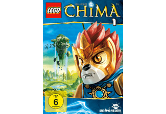 Lego: Legends of Chima - (DVD)