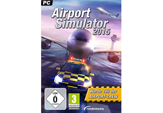 Airport Simulator 2015 [PC]