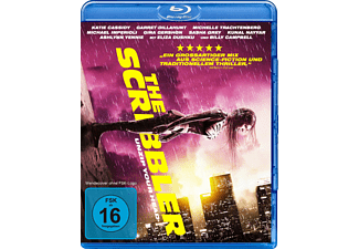 The Scribbler [Blu-ray]