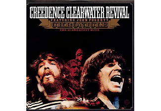 Creedence Clearwater Revival - Chronicle Vol. 1 (CD)