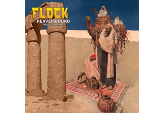 The Flock - Heaven Bound - (CD)