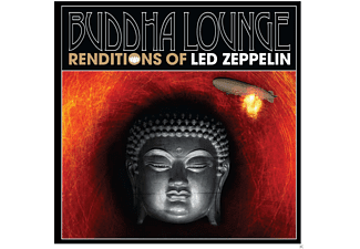 Buddha Lounge - Renditions Of Led Zeppelin - (CD)