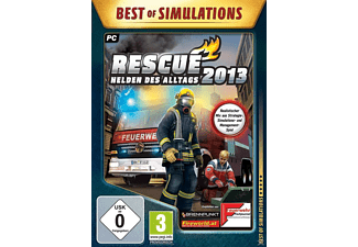 Rescue 2013: Helden des Alltags (Best of Simulations) [PC]