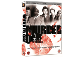 Murder One S2 Actiondrama DVD
