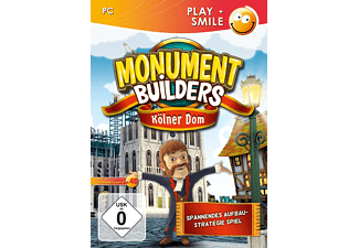 Monument Builders: Kölner Dom [PC]