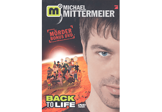 Michael Mittermeier - Back To Life - (DVD)