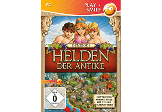Demigods: Helden der Antike [PC]