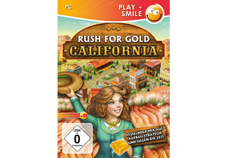 Rush for Gold: California [PC]