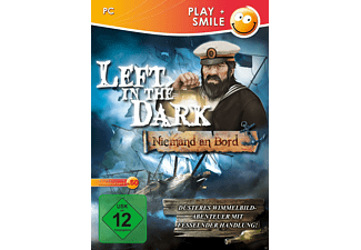 Left in the Dark: Niemand an Bord [PC]