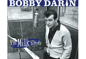 Bobby Darin - The Milk Shows (2cd Deluxe Edition) - (CD)
