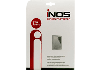 INOS Screen Protector Samsung T520 Galaxy Tab Pro 10.1 Ultra Clear (1 τεμ.)