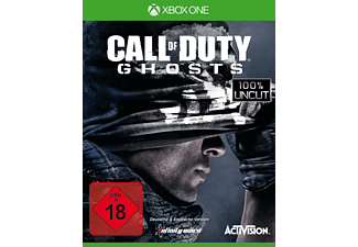 Call of Duty: Ghosts (Software Pyramide) - Xbox One