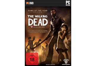 The Walking Dead (Game of the Year Edition) [PC]
