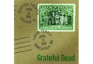 Grateful Dead - Dick's Picks 26 - (CD)