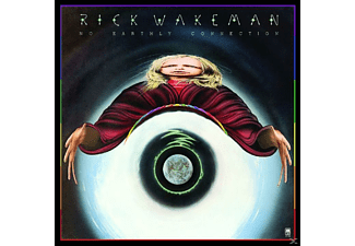 Rick Wakeman - No Earthly Connection - (CD)