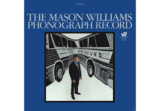 Mason Williams - Mason Williams Phonograph - (CD)