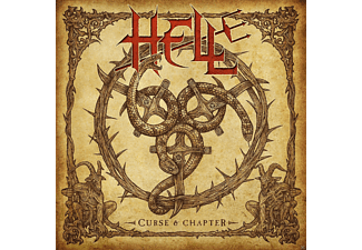 Hell - Curse And Chapter - (CD)