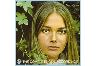 Peggy Lipton - Complete Ode Recordings [CD]