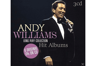 Andy Williams - Long Play Collection [CD]