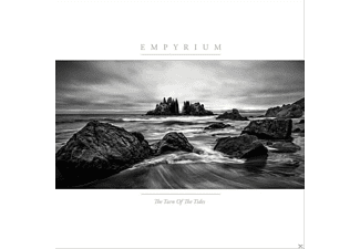 Empyrium - The Turn Of The Tides [CD]