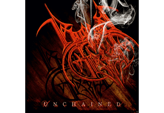 Burden Of Grief - Unchained (Ltd.Digipak) [CD]