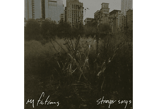 My Fictions - Stranger Songs - (CD)
