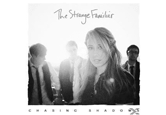 Strange Familiar - Chasing Shadows - (CD)