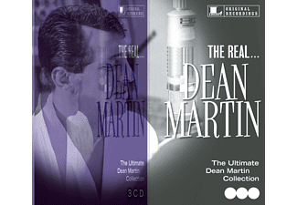 Dean Martin - The Real...Dean Martin [CD]