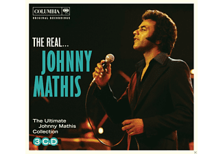 Johnny Mathis - The Real...Johnny Mathis - (CD)
