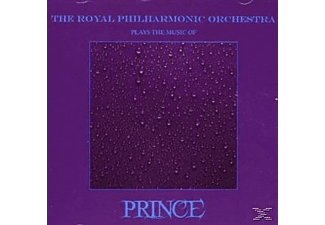 Rpo-royal Philharmonic Orchestra - Rpo Plays The Music Of Prince - (Vinyl)